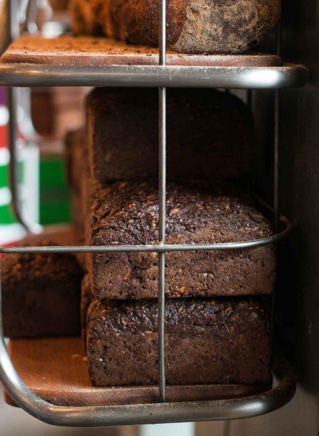 Reykjavik Bakeries