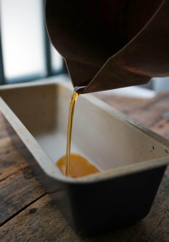 Flan Creme Caramel recipe 2 640x916 - Caramel Flan