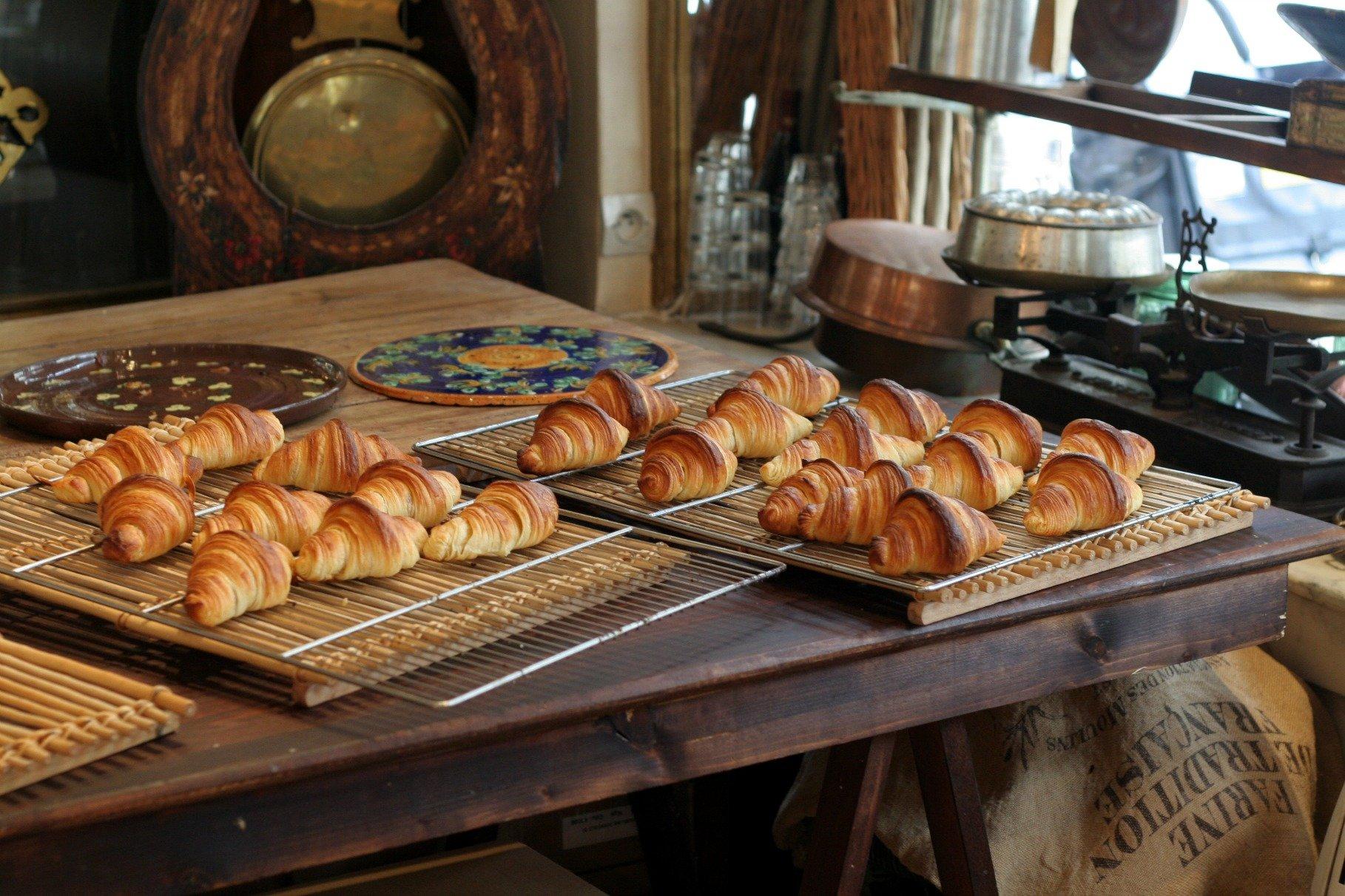 Du Pain et des Idées; One of the best bakeries in Paris!