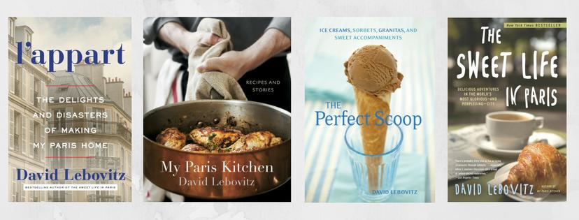 Cookbooks Of David Lebovitz Cookbook Author And Pastry Chef