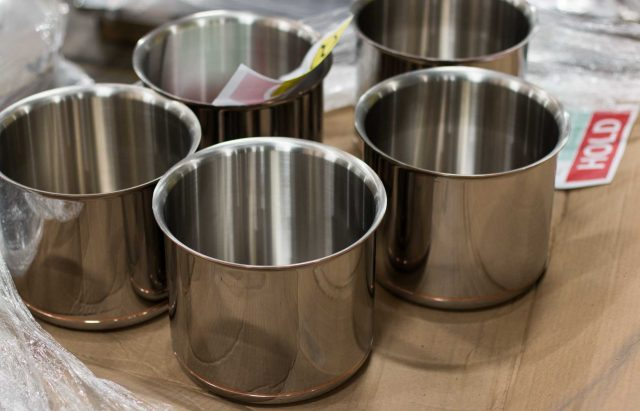 A Visit To The All Clad Cookware Factory