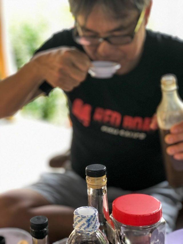 A Visit to Red Boat Fish Sauce in Vietnam - David Lebovitz