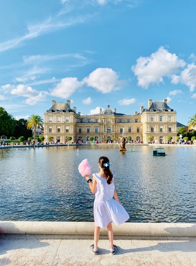 Ten Things to Do With Kids in Paris