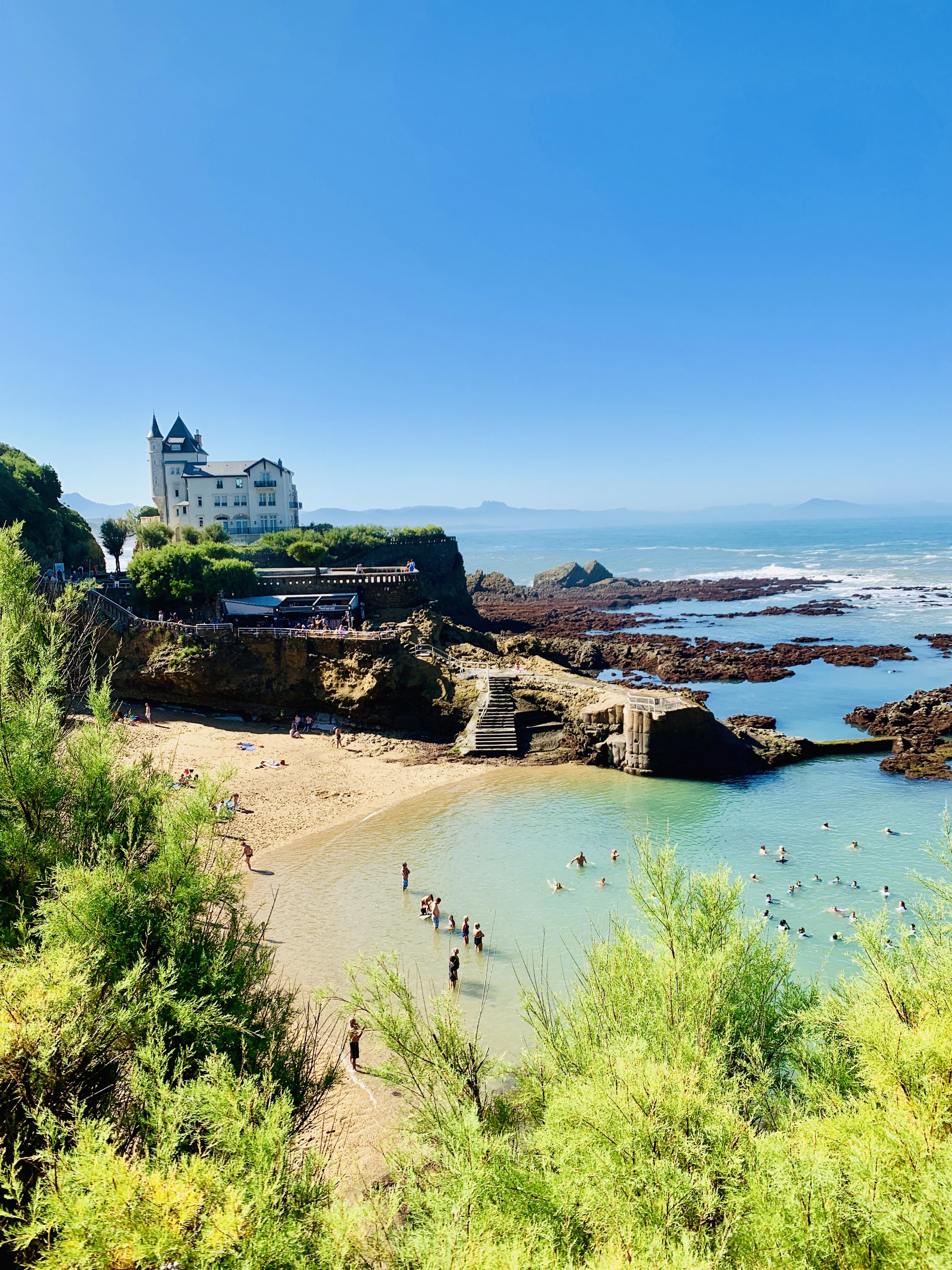 10 tips for a tasty weekend in Biarritz