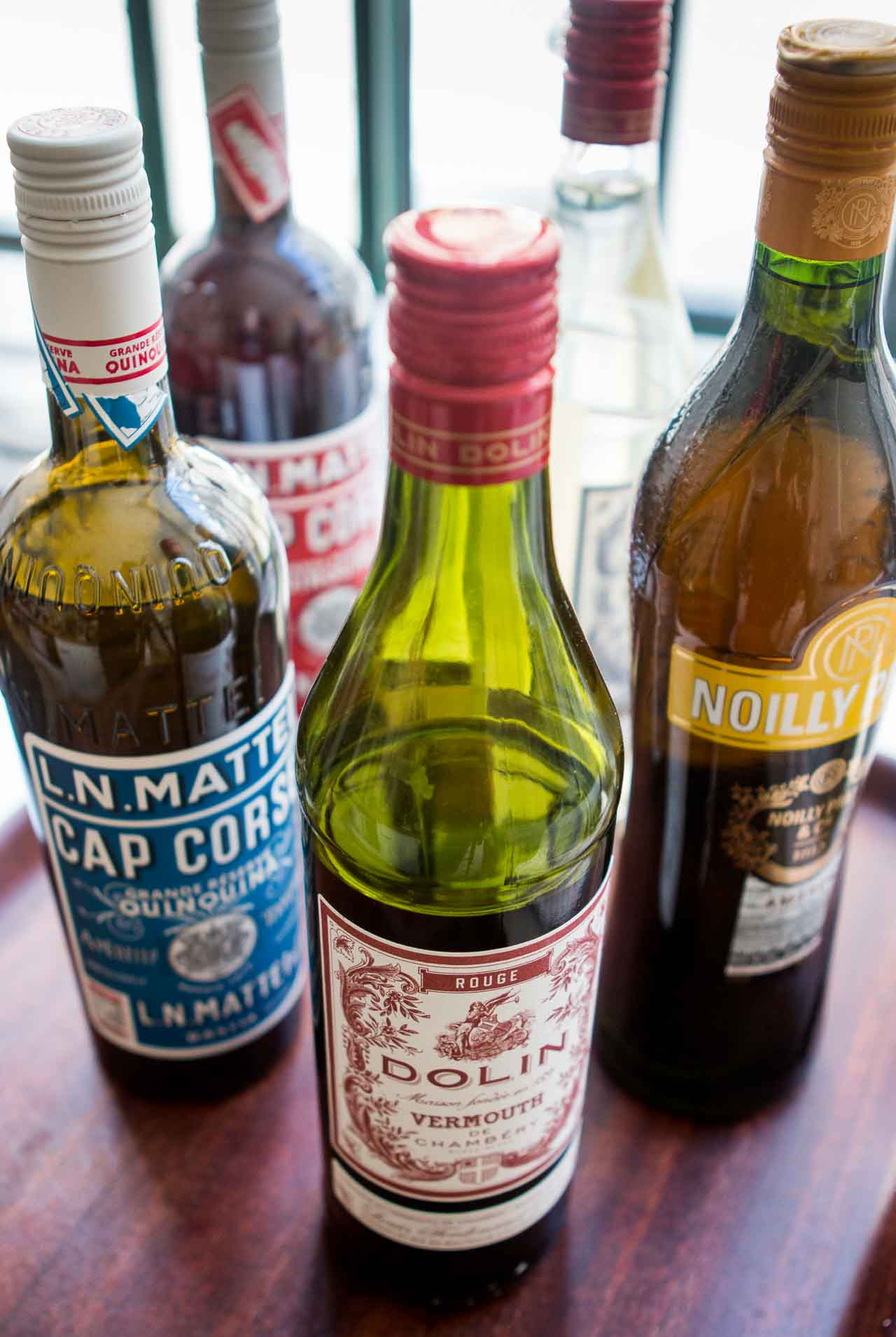 What to Buy When Starting a French Bar at Home